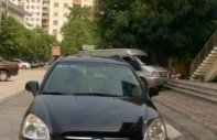Bán Kia Carens AT 2.0 đời 2010, màu đen chính chủ giá 350 triệu tại Hà Nội