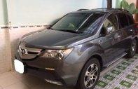 Bán Acura MDX SH-AWD đời 2007, màu xám, nhập khẩu giá 720 triệu tại Tp.HCM