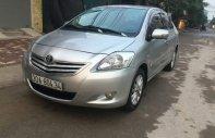 Bán xe Toyota Vios 1.5E năm 2010, màu bạc số sàn, 310tr giá 310 triệu tại Hà Nội