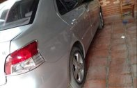 Cần bán xe Toyota Vios 1.5 E đời 2009, màu bạc, xe nhập chính chủ, giá tốt giá 279 triệu tại Hà Nội