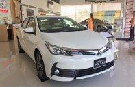 Bán xe Toyota Corolla Altis 1.8G ưu đãi giảm giá, hỗ trợ vay - Toyota An Thành giá 761 triệu tại Tp.HCM
