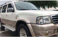 Cần bán Ford Ranger MT sản xuất năm 2006, màu trắng số sàn, giá chỉ 278 triệu giá 278 triệu tại Hà Nội