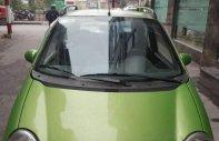 Cần bán gấp Daewoo Matiz đời 2008, màu xanh lục, nhập khẩu nguyên chiếc giá 73 triệu tại Hà Nội