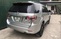 Bán Toyota Fortuner năm 2015, màu bạc, 760 triệu giá 760 triệu tại Hà Nội
