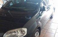 Bán Daewoo Gentra sản xuất năm 2009, màu đen giá 190 triệu tại Bình Phước