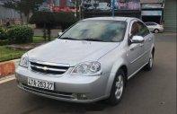 Bán Chevrolet Lacetti năm sản xuất 2012, màu bạc như mới giá 285 triệu tại Đắk Lắk