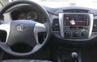 Cần bán lại xe Toyota Innova đời 2013, màu bạc giá 523 triệu tại Tp.HCM