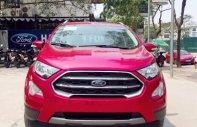 Bán xe Ford Ecosport 2019 mới, liên hệ 0865660630 giá 689 triệu tại Thanh Hóa