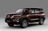 Fotuner nhập khẩu nguyên chiếc, hỗ trợ trả góp 85%. Xe mới BH chính hãng. Lh 0941343431 giá 1 tỷ 94 tr tại Hà Nội
