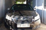 Bán Chevrolet Cruze đời 2010, màu đen, xe gia đình, giá tốt giá 299 triệu tại Tp.HCM