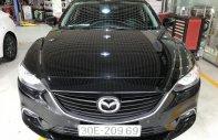 Cần bán Mazda 6 2.0 năm 2015 còn rất mới giá 715 triệu tại Hà Nội