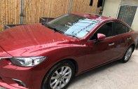 Bán Mazda 6 2.0 AT đời 2015, màu đỏ, giá chỉ 690 triệu giá 690 triệu tại Hà Nội