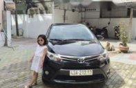 Bán ô tô Toyota Vios đời 2016, màu đen, số tự động, 520 triệu giá 520 triệu tại Đà Nẵng