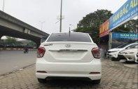 Bán ô tô Hyundai Grand i10 sản xuất 2016, màu trắng, nhập khẩu nguyên chiếc giá 310 triệu tại Hà Nội