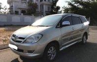 Cần bán gấp Toyota Innova đời 2006 xe gia đình giá 330 triệu tại Bình Dương