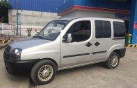 Bán xe Fiat Doblo 1.6 2003, màu bạc, giá chỉ 55 triệu giá 55 triệu tại Hà Nội