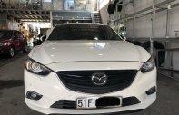 Bán xe Mazda 6 2.0 năm 2016, màu trắng, bao test giá 729 triệu tại Tp.HCM