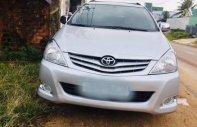 Bán Toyota Innova G đời 2012, màu bạc, giá chỉ 469 triệu giá 469 triệu tại Bình Định