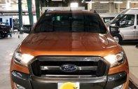 Bán xe Ford Ranger Wildtrak 3.2L 4x4 AT đời 2015, xe nhập, giá tốt giá 738 triệu tại Tp.HCM