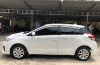 Cần bán xe Toyota Yaris E sản xuất 2014, màu trắng, nhập khẩu giá 530 triệu tại Hà Nội