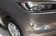 Bán ô tô Toyota Innova 2.0E năm sản xuất 2017, màu xám, 700tr giá 700 triệu tại BR-Vũng Tàu