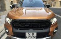 Cần bán xe Ford Ranger năm sản xuất 2018, xe nhập, 889 triệu giá 889 triệu tại Tp.HCM