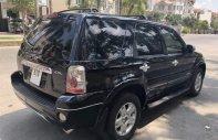 Bán Ford Escape XLT 2.3L 2005, màu đen, giá 235tr giá 235 triệu tại Tp.HCM