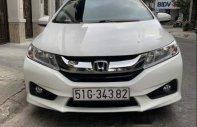 Bán Honda City năm sản xuất 2017, màu trắng chính chủ giá 530 triệu tại Tp.HCM