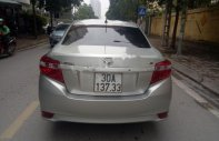 Cần bán Toyota Vios E năm sản xuất 2014, màu bạc, 415tr giá 415 triệu tại Hà Nội