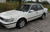 Bán Nissan Bluebird 2.0 1990, màu trắng, xe nhập, xe gia đình   giá 45 triệu tại Đồng Nai