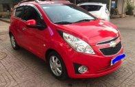 Cần bán lại xe Chevrolet Spark năm sản xuất 2012, màu đỏ giá 220 triệu tại Đắk Lắk