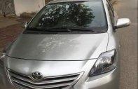 Cần bán Toyota Vios năm sản xuất 2013, màu bạc giá 368 triệu tại Hà Nội