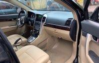 Bán Chevrolet Captiva D 2008, màu đen, chính chủ, 275tr giá 275 triệu tại Hà Nội