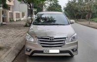 Bán ô tô Toyota Innova E năm sản xuất 2015, màu bạc còn mới, 520tr giá 520 triệu tại Hà Nội