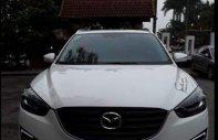 Bán Mazda CX 5 2.5 AT 2017, màu trắng chính chủ giá 889 triệu tại Hà Nội