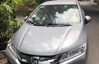 Bán Honda City màu bạc, odo: 10.000km, biển số Tp giá 575 triệu tại Tp.HCM