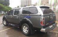 Bán Navara LE 4x4 máy dầu, 2 cầu điện (3 chế độ lái), xe nhập khẩu giá 365 triệu tại Thái Nguyên