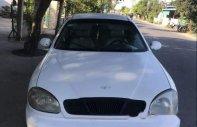 Bán xe Daewoo Lanos đời 2002, màu trắng chính chủ giá 66 triệu tại Long An