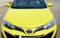 Bán xe Toyota Yaris G năm sản xuất 2018, nhập khẩu nguyên chiếc, 660tr giá 660 triệu tại Đồng Nai