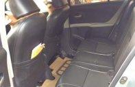 Cần bán xe Toyota Yaris năm 2009, màu xám, giá tốt giá 345 triệu tại Gia Lai