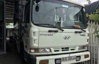 Bán xe tải Hyundai 6 tấn thùng dài 7,4m thùng kín đời 2011, gặp Thành 0931789959 giá 615 triệu tại Hà Nam