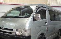 Cần bán lại xe Toyota Hiace 2.5 đời 2009, xe chạy du lịch, Bs 9 nút giá 325 triệu tại TT - Huế