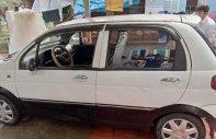 Cần bán gấp Chevrolet Matiz sản xuất năm 2003, màu trắng, giá tốt giá 55 triệu tại Hà Nội