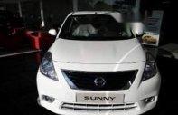 Bán Nissan Sunny năm 2019, màu trắng, xe nhập giá 460 triệu tại Đà Nẵng