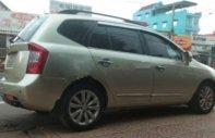 Bán Kia Carens EX 2.0 MT đời 2010, màu bạc, xe gia đình  giá 300 triệu tại Đắk Nông
