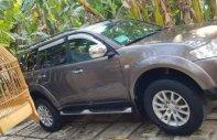 Cần bán lại xe Mitsubishi Pajero AT 2011, xe nhập xe gia đình, giá 608tr giá 608 triệu tại Tp.HCM