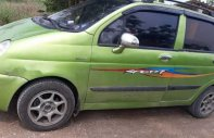 Cần bán xe Daewoo Matiz sản xuất năm 2006, màu xanh lục giá 62 triệu tại Bắc Ninh