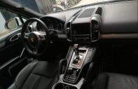 Bán xe Porsche Cayenne 2013, nhập khẩu nguyên chiếc giá 2 tỷ 650 tr tại Hà Nội