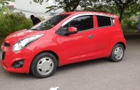 Cần bán lại xe Chevrolet Spark Van sản xuất năm 2017, màu đỏ, giá tốt giá 210 triệu tại Hà Nội