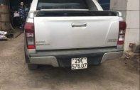 Cần bán lại xe Isuzu Dmax năm sản xuất 2016, màu bạc, xe đăng ký công ty, sử dụng tốt giá 450 triệu tại Hà Nội